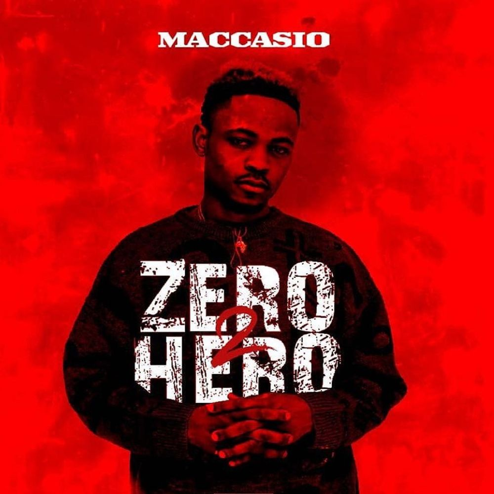 Maccasio - Mr Rap MP3 Audio Download