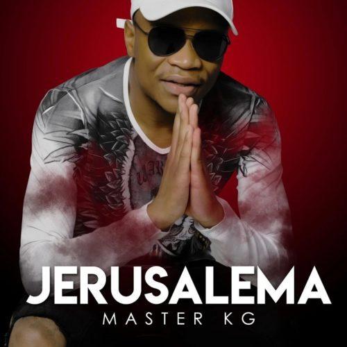 Master KG - Tshikwama (Instrumental) Mp3 Audio Download