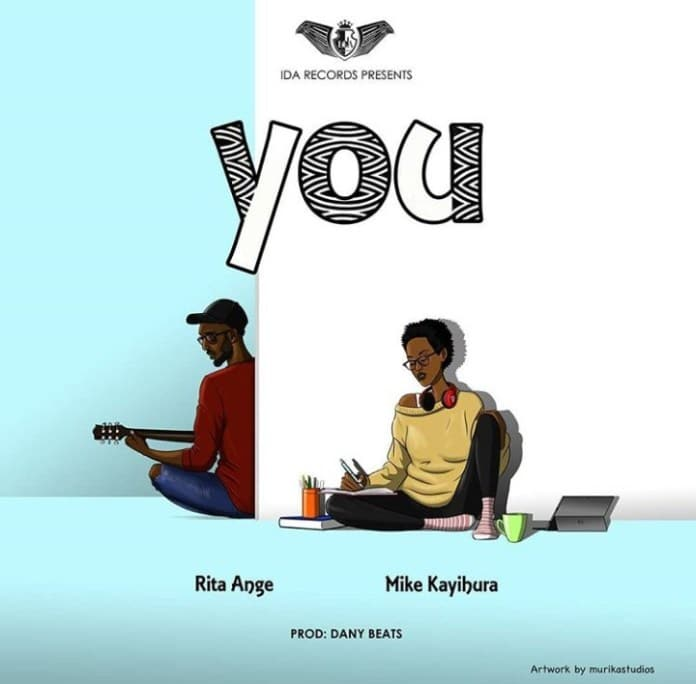 Rita Ange - You Ft. Mike Kayihura Mp3 Audio Download