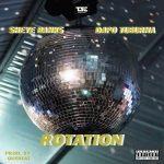 Sheye Banks Ft. Dapo Tuburna – Rotation