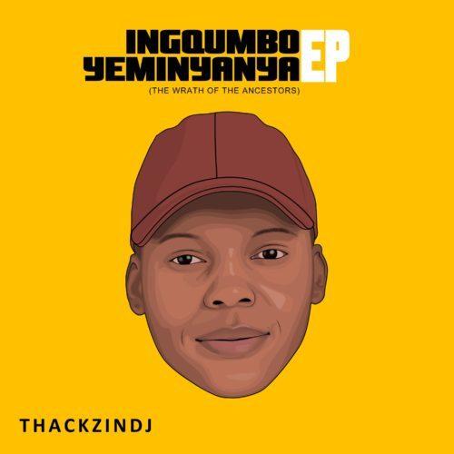 ThackzinDJ & Boohle - Siyabakhanyisela (Original Mix) Mp3 Audio Download