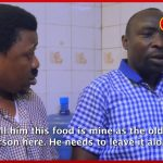 VIDEO: Akpan and Oduma Comedy – Stewards