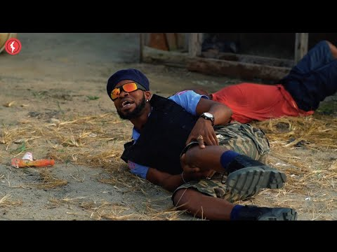 VIDEO: Broda Shaggi Apointed To Fight In The World War 3, WW3 (Comedy) Mp4 Download