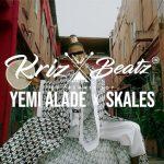 VIDEO: Krizbeatz Ft. Skales, Yemi Alade – Riddim