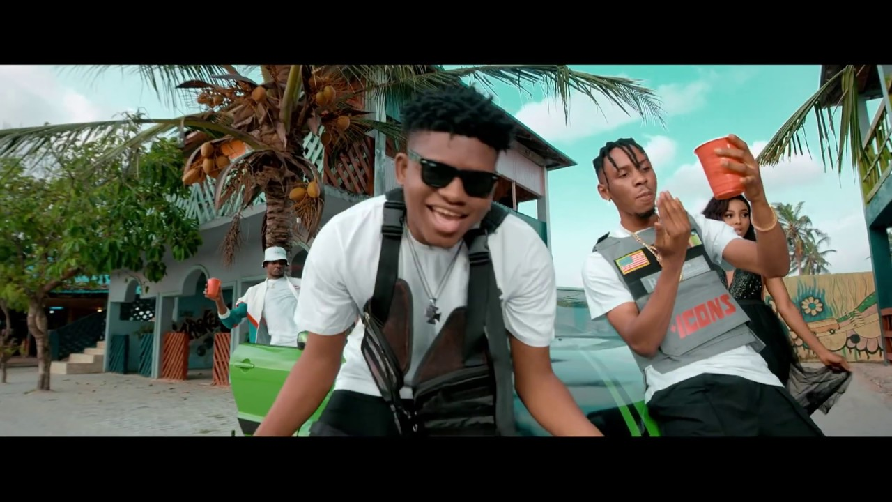VIDEO: Reklyn - Stand By You Ft. T Classic, Buckwylla Mp4 Download