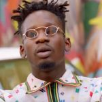 Mr Eazi Reveal Reasons Why he Doesn't Have A Car