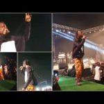 "Naira Marley Shut Down Port Harcourt with Crazy ""Tesumole"" Performance (Video)"