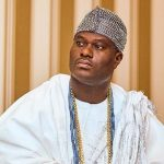 Ooni Of Ife Advices Teni To Leave Wizkid Alone Because Of Tiwa Savage (Watch Video)
