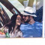 Rihanna Break Up With Her Long Time Boyfriend, Hassan Jameel