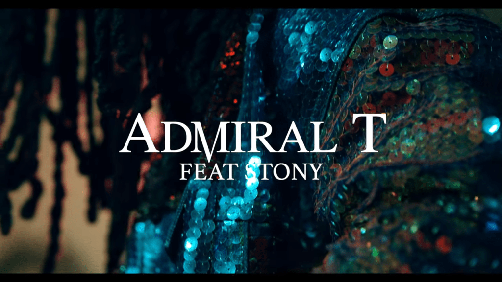 Admiral T - Fly Ft. Stony Mp3 Audio Download