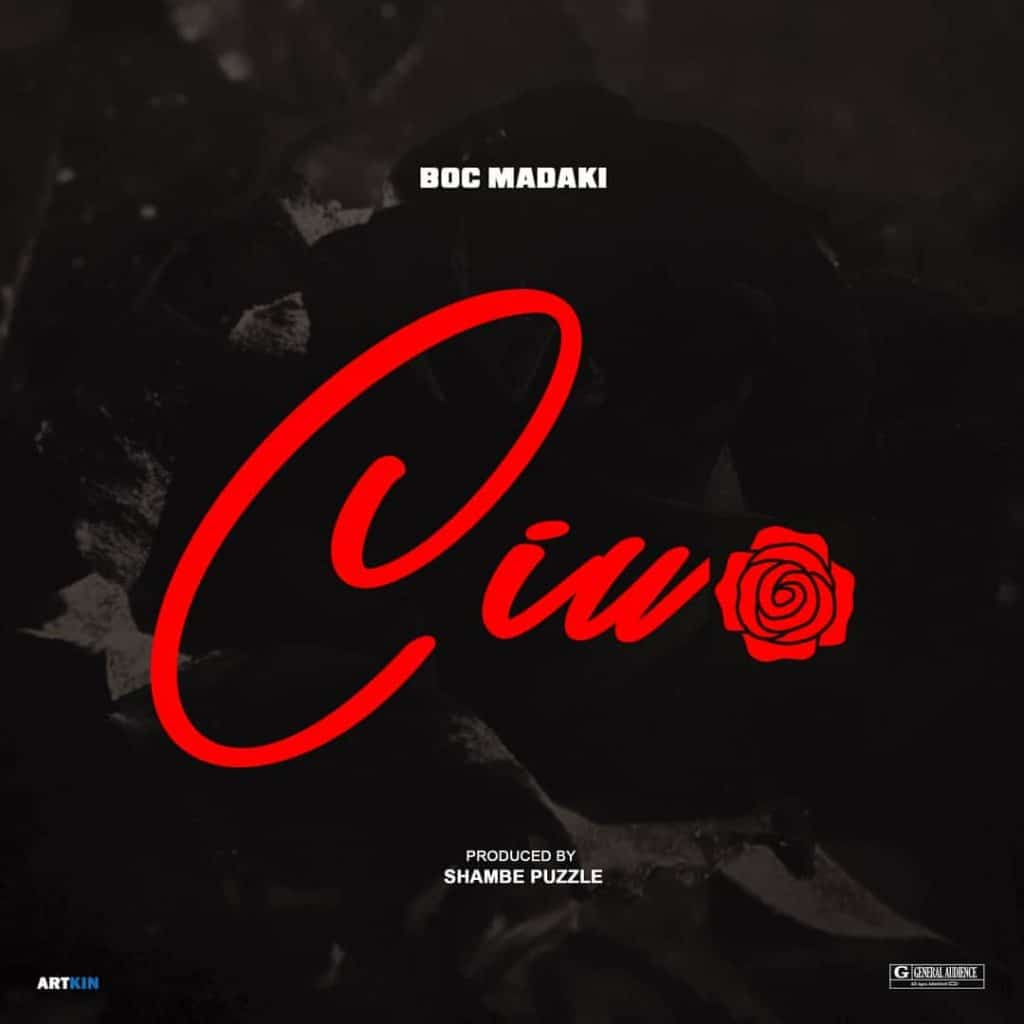 B.O.C Madaki - Ciwo Mp3 Audio Download