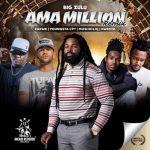 Big Zulu – Ama Million (Remix) Ft. Zakwe , YoungStaCPT, Musiholiq, Kwesta