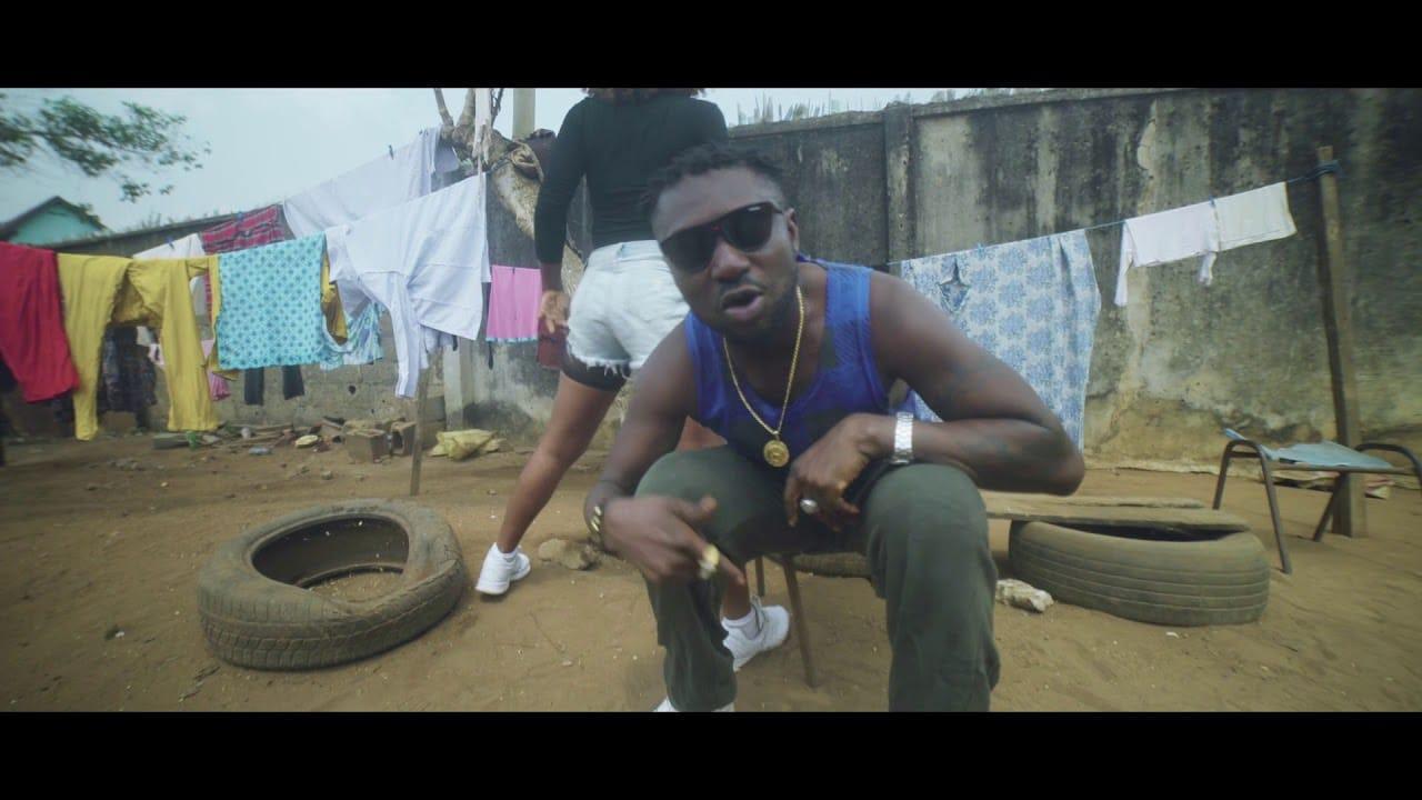 BlackFaceNaija - Gbona Ft. Freedom Blaze, Bayonet (Audio + Video) Mp3 Mp4 Download