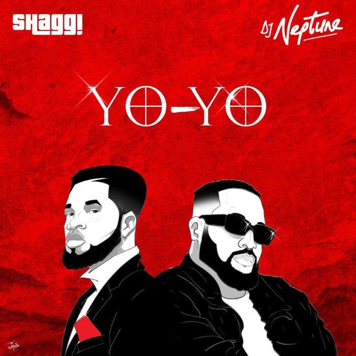 Broda Shaggi - Yo-Yo Ft. Dj Neptune mp3 Audio Download