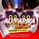 DJ 4Kerty X Kingsmen – Alubarika Mix (Mixtape)