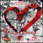 DJ Fanes – Special LOVE For The Ladies (Valentine Mixtape)