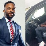 Iyanya Reacts To The Car Theft Allegation