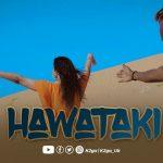 K2ga – Hawataki (Audio + Video)