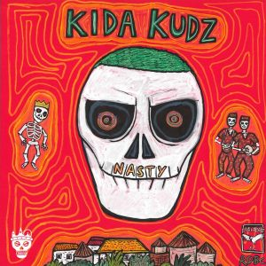 Kida Kudz - Motive Mp3 Audio Download
