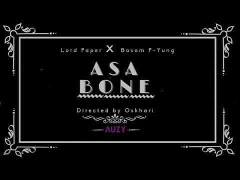 Lord Paper - Asabone Ft. Bosom P-Yung Mp3 Audio Download