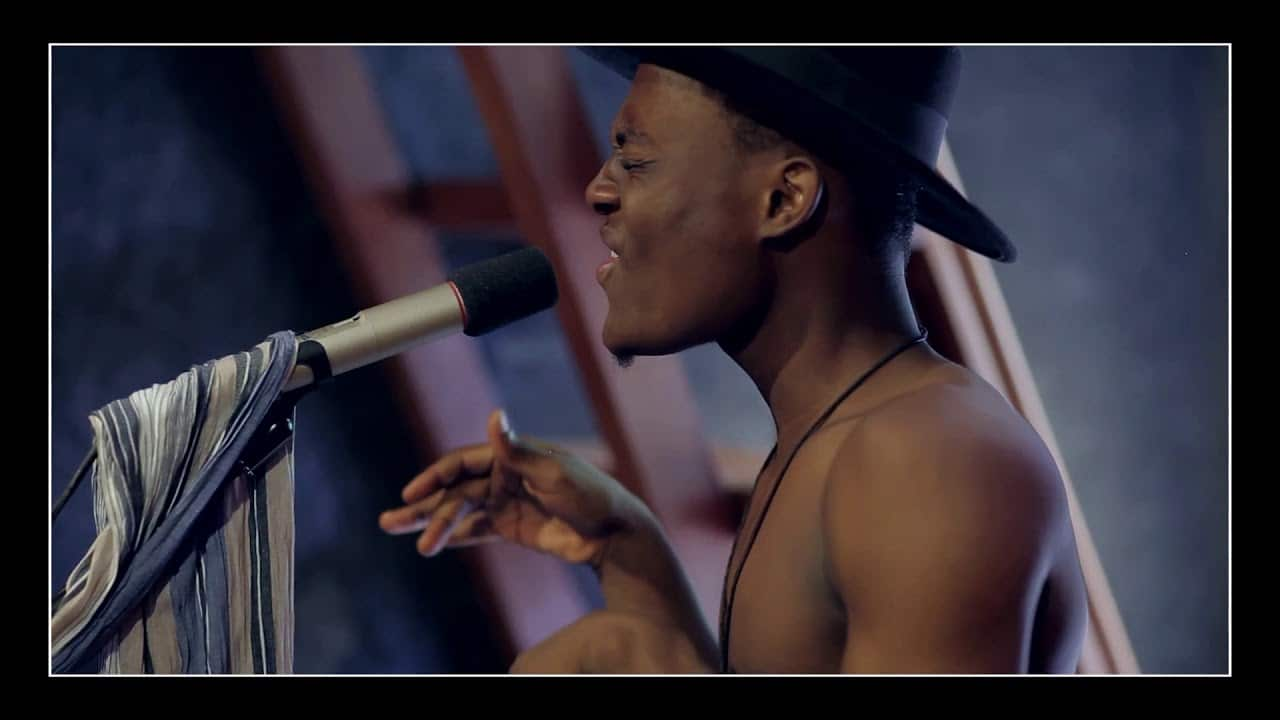 Masauti - Soul & Self Ft. Tedd Josiah (Audio + Video) Mp3 Audio Download