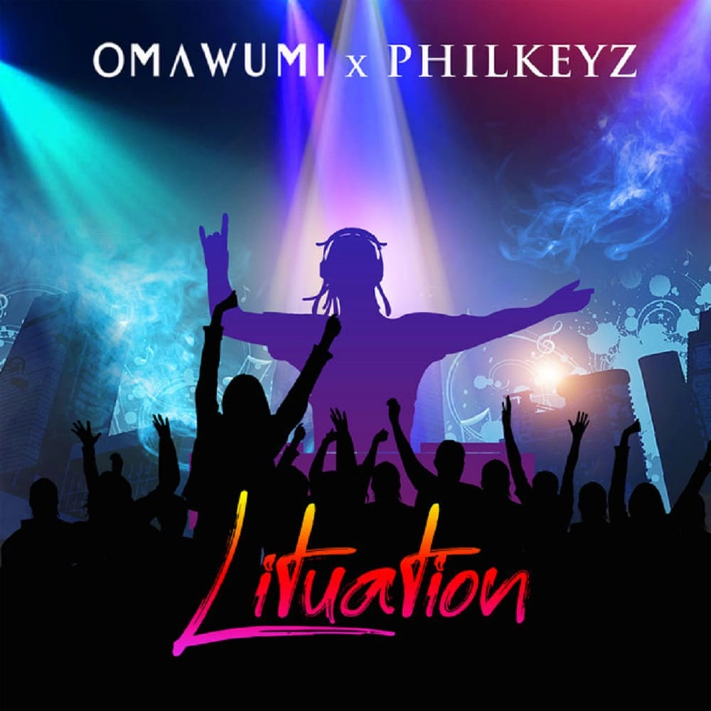 Omawumi Ft. Philkeyz - Lituation Mp3 Audio Download