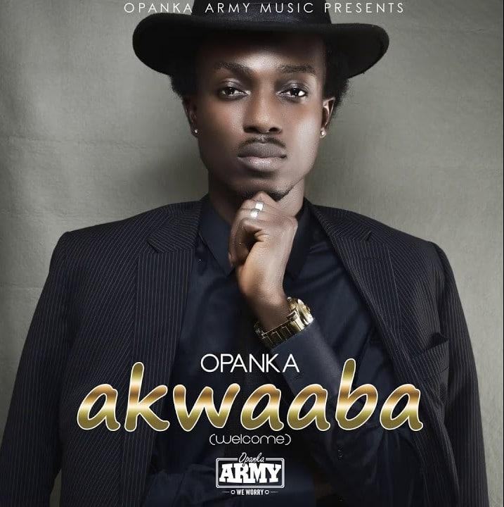 Opanka - Akwaaba Ft. Choirmaster Mp3 Audio Download