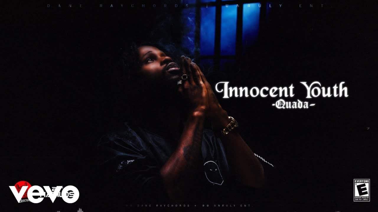 Quada - Innocent Youth Mp3 Audio Download