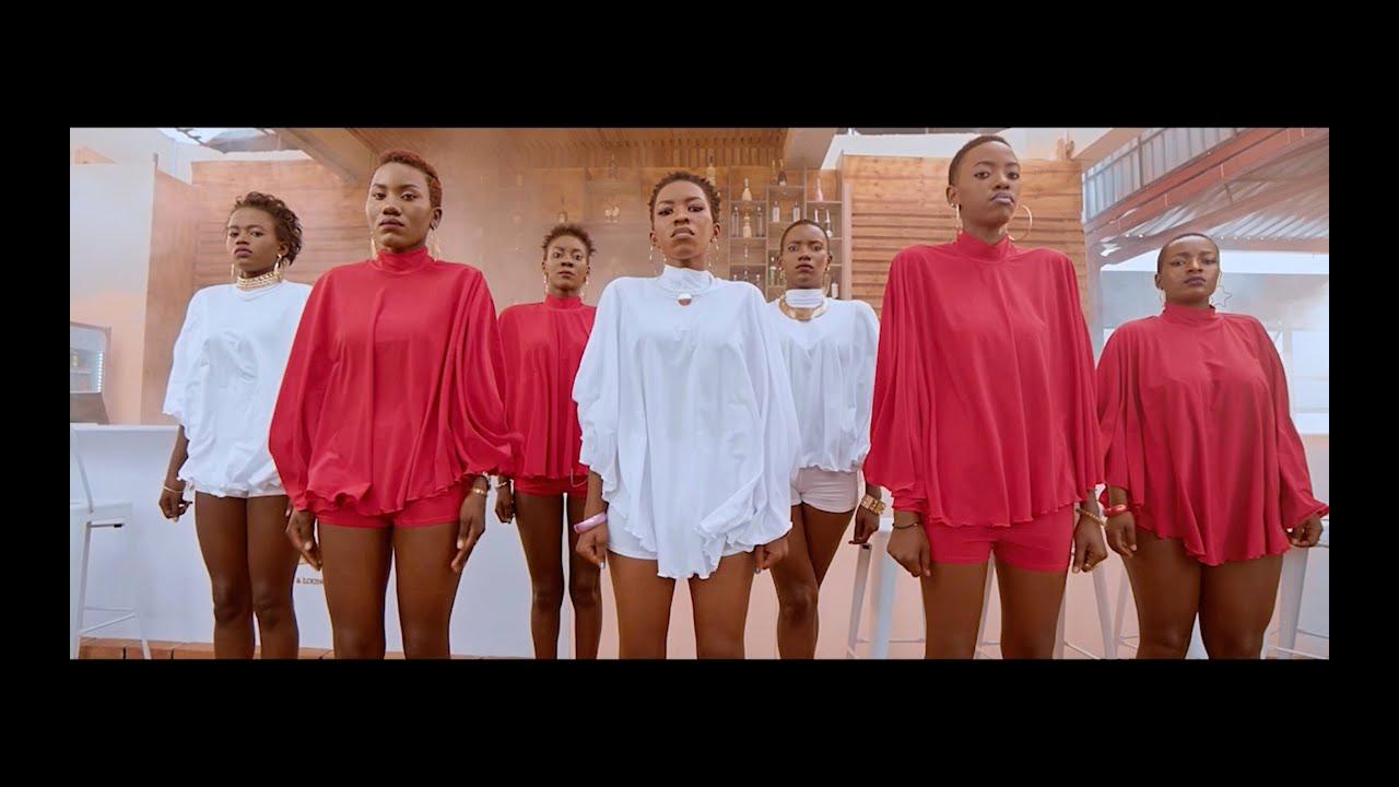 Sheebah Ft. Fik Fameica - Tevunya (Audio + Video) Mp3 Mp4 Download