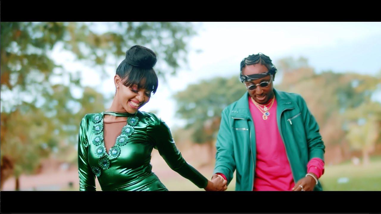 Spice Diana Ft. Chozen Blood - Muntu Wange (Audio + Video) Mp3 Mp4 Download