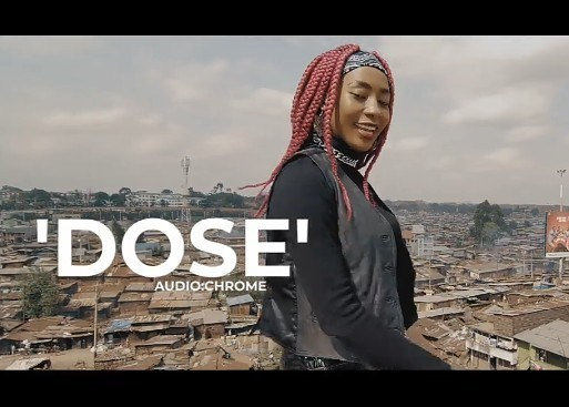 Ssaru - Dose (Audio + Video) Mp3 Mp4 Download