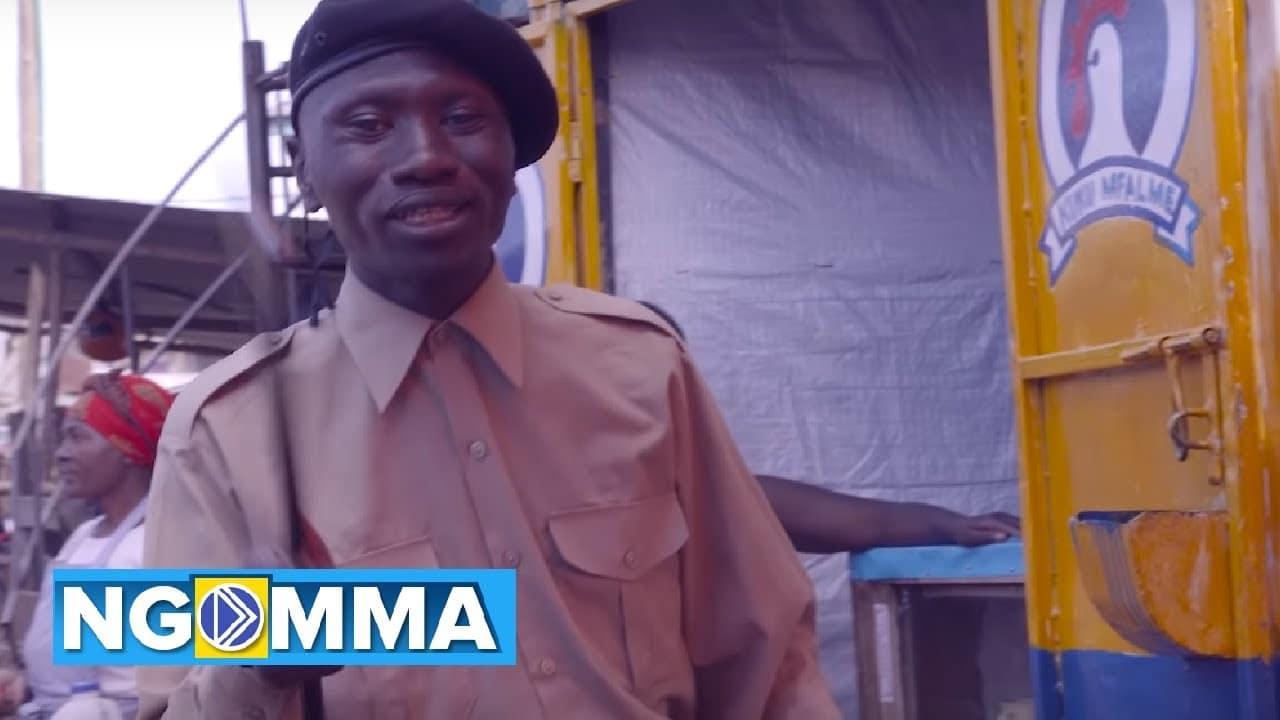 Stivo Simple Boy - Tuheshimu Ndoa (Audio + Video) Mp3 Mp4 Download