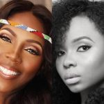 A Twitter User Says Wizkid Dick Has Deactivated Tiwa Savage's Brain (Photo)