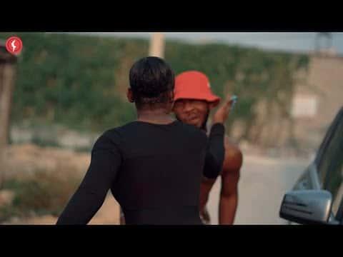 VIDEO: Benin Big Girl Beats Broda Shaggi In Lagos (Comedy) Mp4 Download