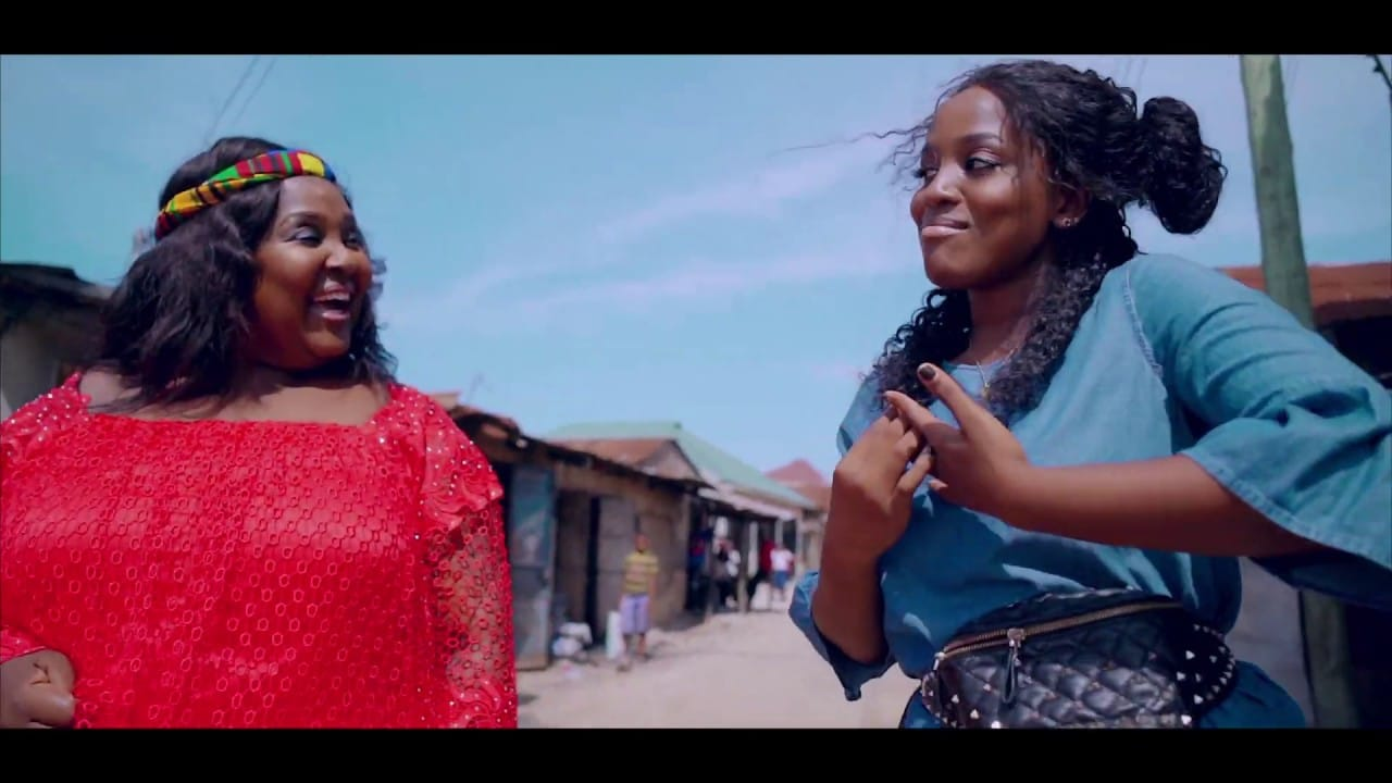 VIDEO: Bright - Ndoa Ft. Khadija Kopa, Juma kakere, Karen Mp4 Download