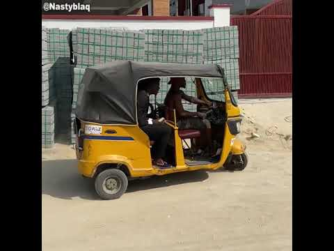 VIDEO: Broda Shaggi - Everyone In Lagos Is Mad (Comedy) Mp4 Download