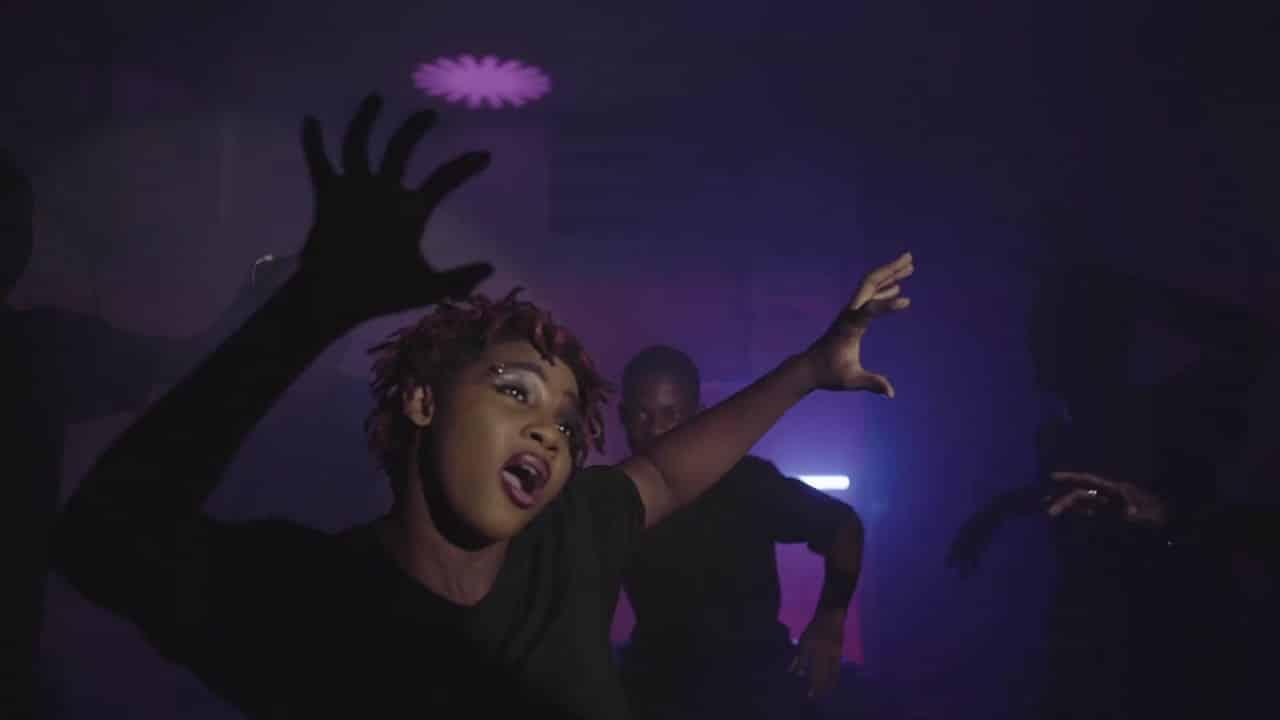 VIDEO: Dj Arafat - Kong Mp4 Download