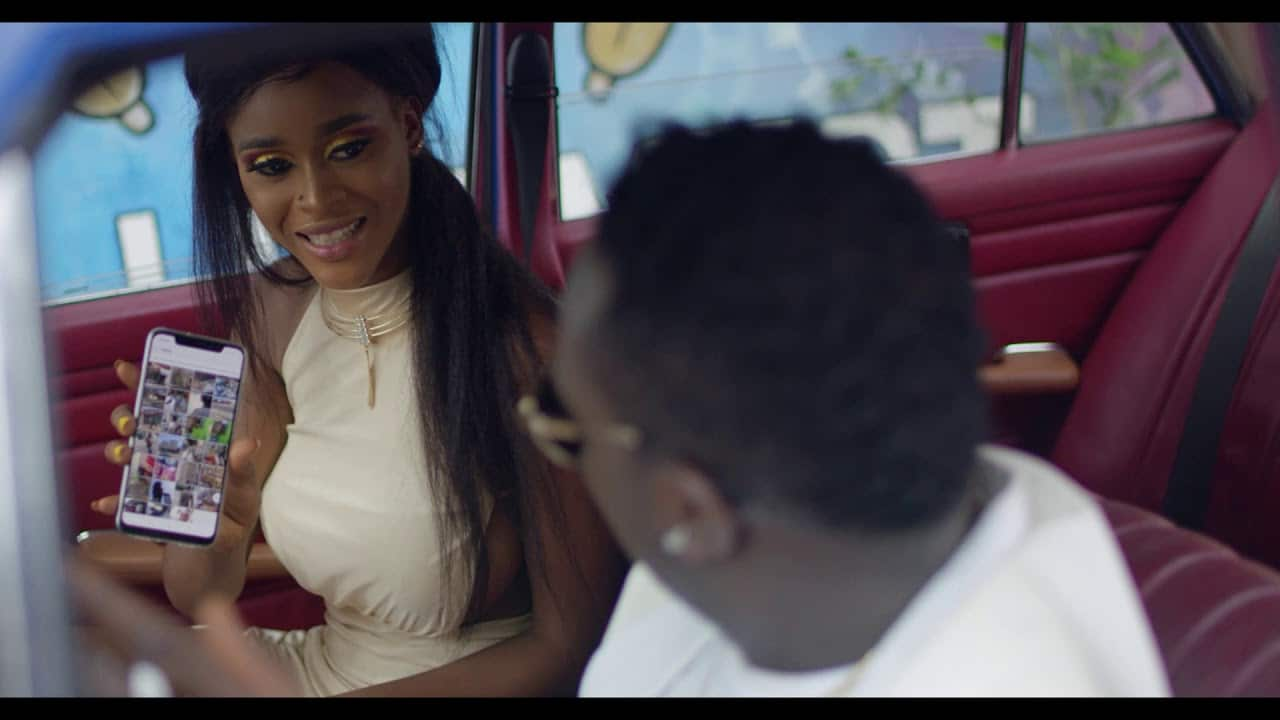 VIDEO: Duncan Mighty - Sweet Love Mp4 Download