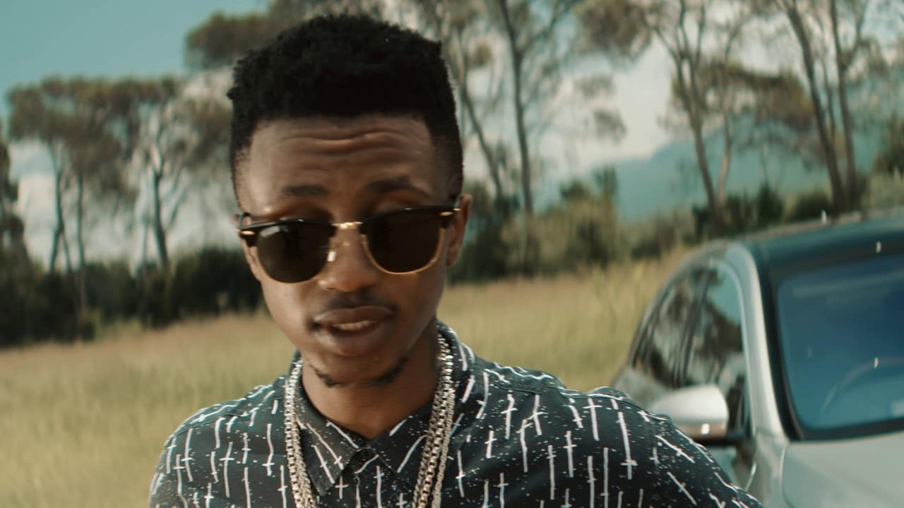 VIDEO: Emtee Ft. Lolli - Brand New Day Mp4 Download