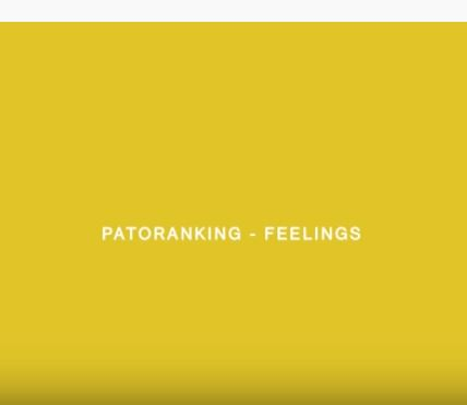 VIDEO: Patoranking - Feelings   A COLORS SHOW Mp4 Download
