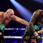 Full Video Fight Of Tyson Fury Defeating Deontay Wilder For WBC Title (Highlights)