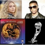 """Starboy!!! Wizkid Bags A New """"NAACP Image Award"""" With Beyonce"""