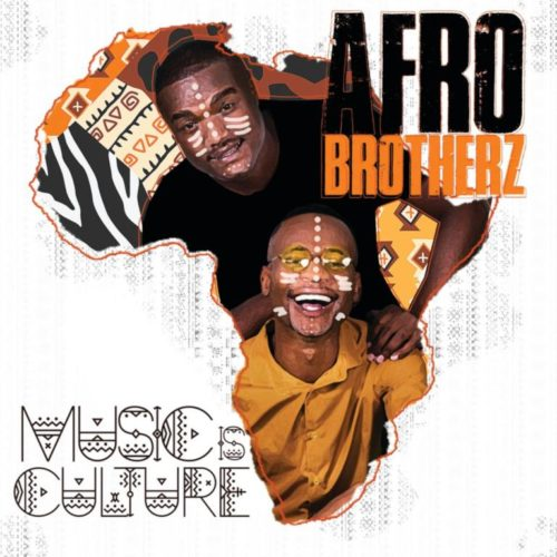 Afro Brotherz - Cabinet Mp3 Audio Download