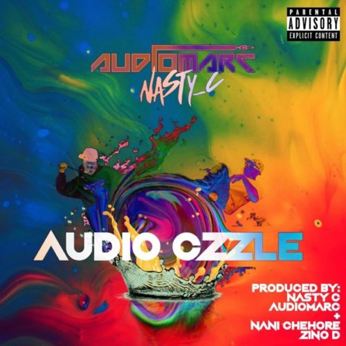 Audiomarc - Audio Czzle Ft. Nasty C Mp3 Download