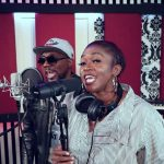 Black Rider Ft. Cobhams Asuquo, Waje – The Black Rider (Audio + Video)