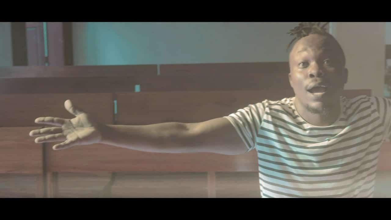 ChindoMan Ft. OneSix - Nisamehe (Audio + Video) Mp3 Mp4 Download