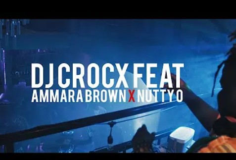 DJ Crocx - Just For Tonight Ft. Ammara Brown, Nutty O (Audio + Video) Mp3 Mp4 Download
