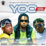 DamyQue – Yoo Ft. Zlatan, Young John (Audio + Video)