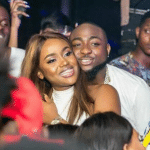 BREAKING: Davido's Baby Mama, Chioma Has Been Tested Positive To The Corona Virus