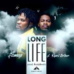 Fameye – Long Life Ft. Kwesi Arthur (Prod. by Liquid Beatz)